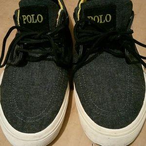 Polo Faxon Low